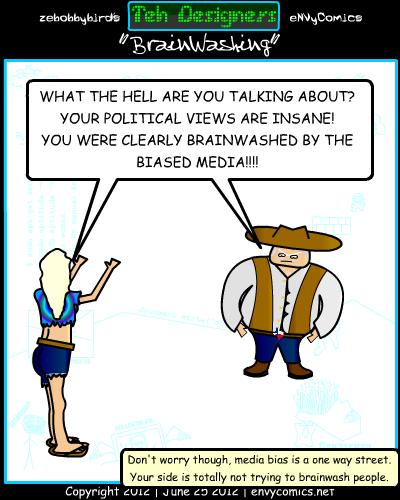 [liberal hippie girl +conservative texan: